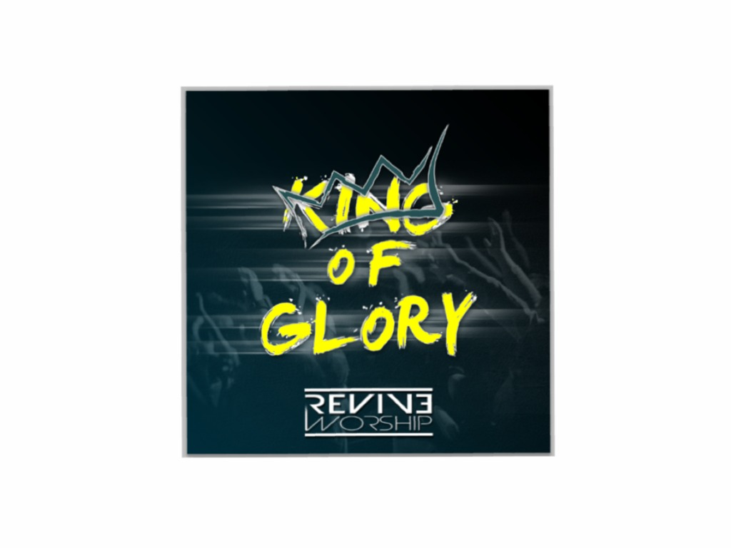 Revive Worship Kickstarter Recording Project's video poster