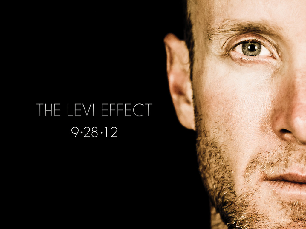 The Levi Effect: a Documentary about Levi Leipheimer's video poster