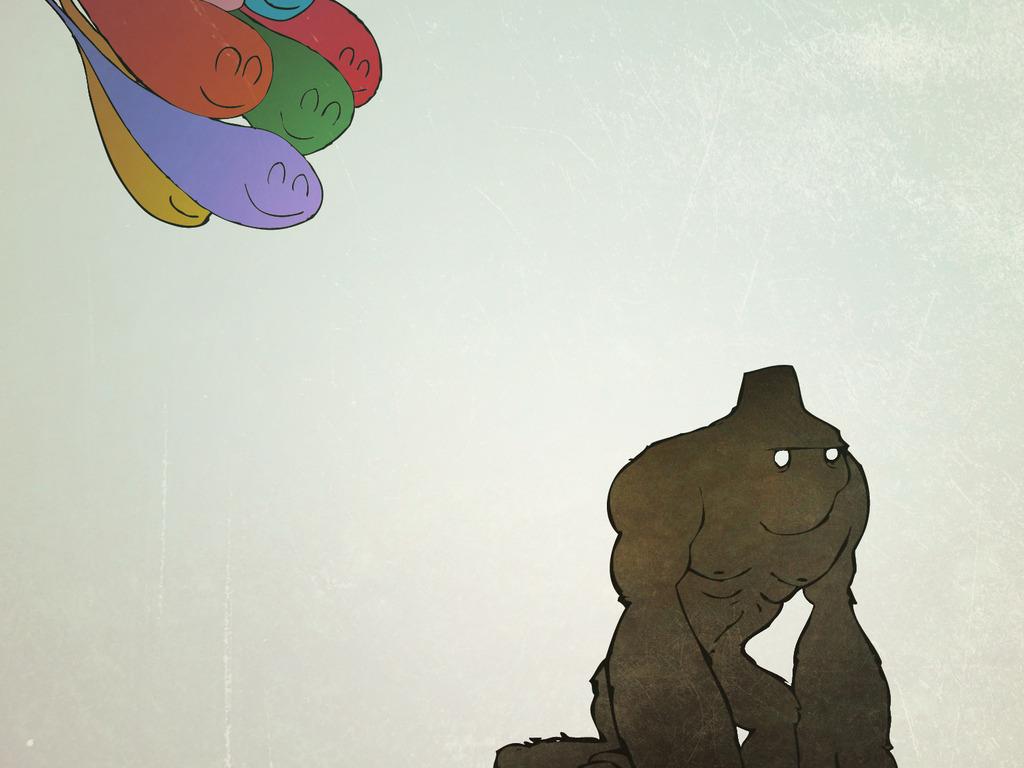 KINGDOM CRUMBS Full-length Album & Multimedia Experience!'s video poster