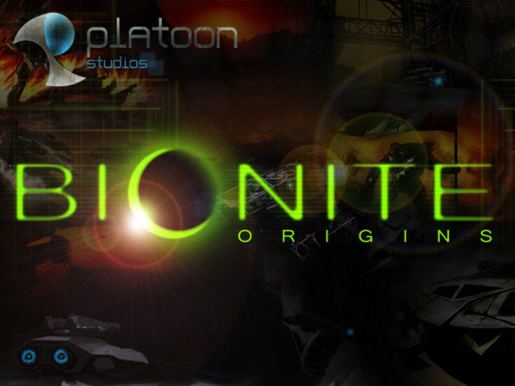 BIONITE: Origins's video poster
