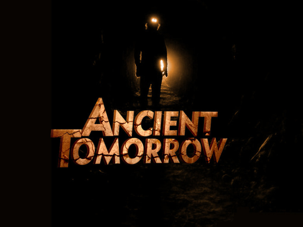 Ancient Tomorrow Documentary's video poster