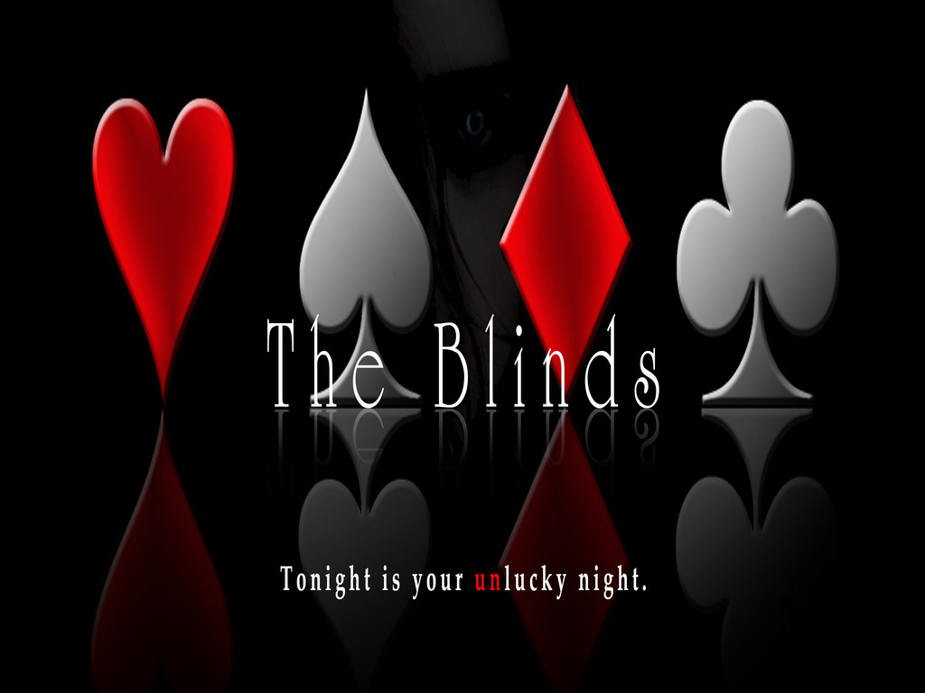 The Blinds's video poster