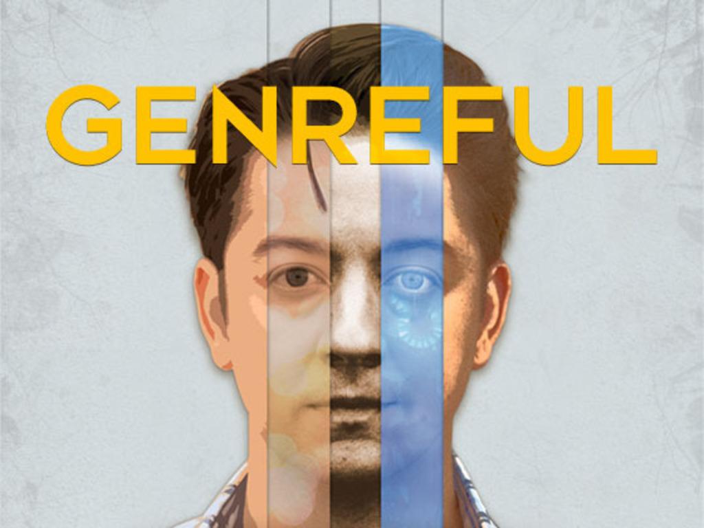 Genreful's video poster