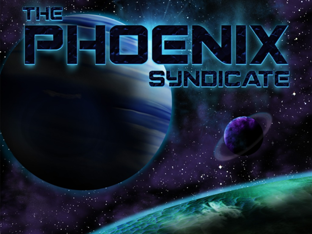 The Phoenix Syndicate's video poster