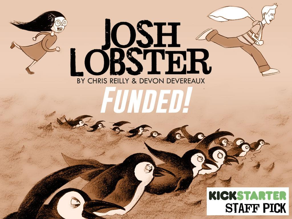 Josh Lobster's video poster