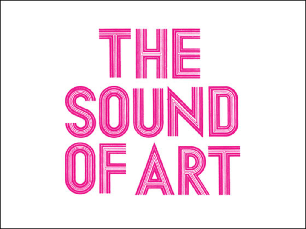 The Sound of Art's video poster