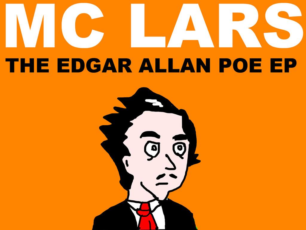 "MC Lars - ""Greatest Hits"" (ON VINYL) & ""Edgar Allan Poe EP""'s video poster"