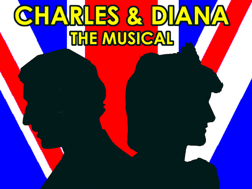 CHARLES & DIANA - THE MUSICAL's video poster