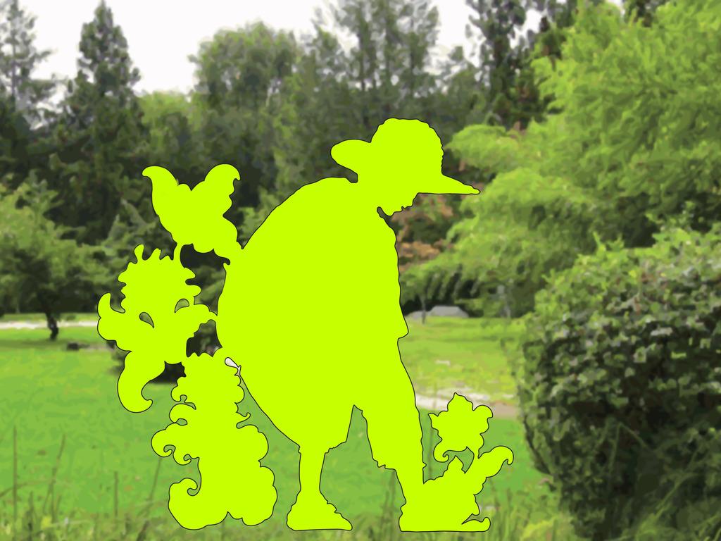 The Garden of Opportunities's video poster
