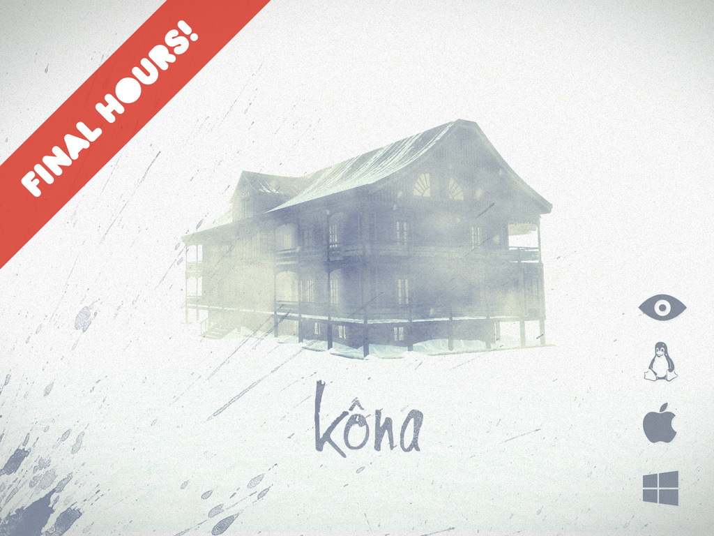 Kôna - A Survival Adventure Game's video poster