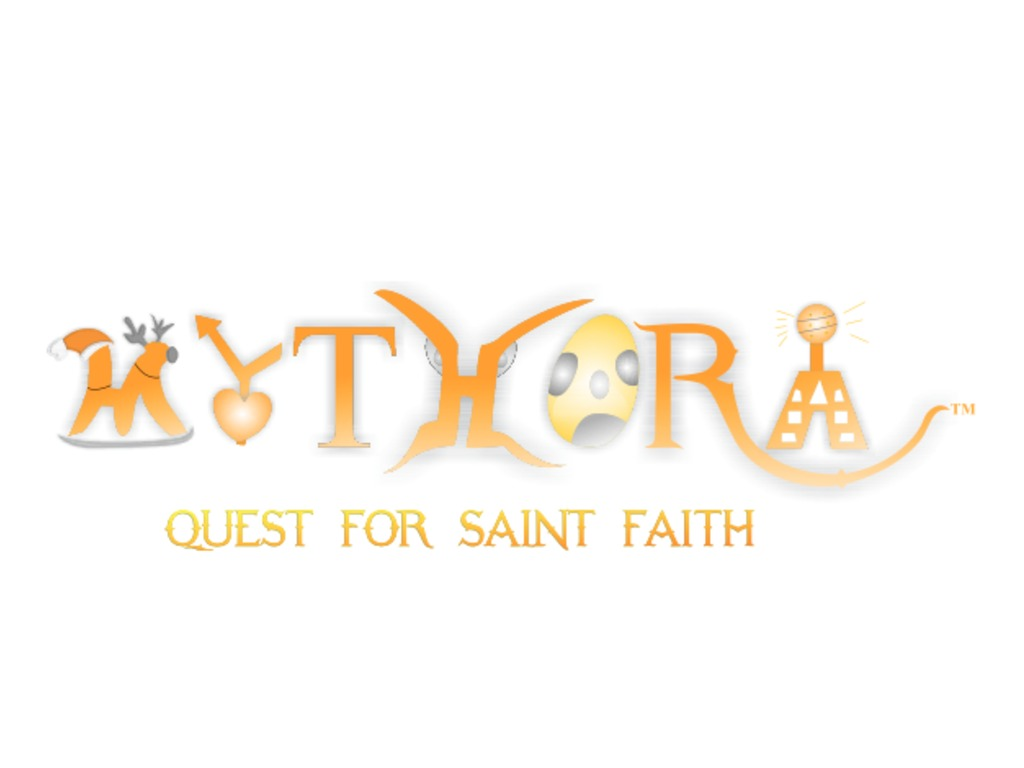 MYTHORA: QUEST FOR SAINT FAITH's video poster