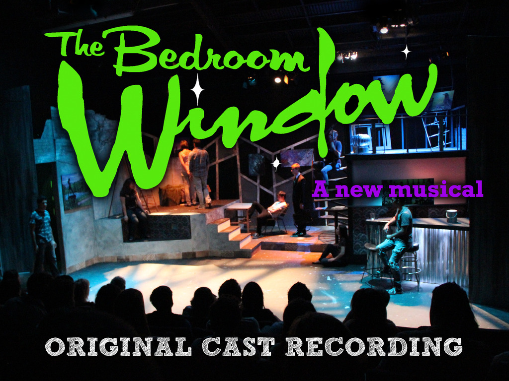 The Bedroom Window - Original Cast Recording's video poster