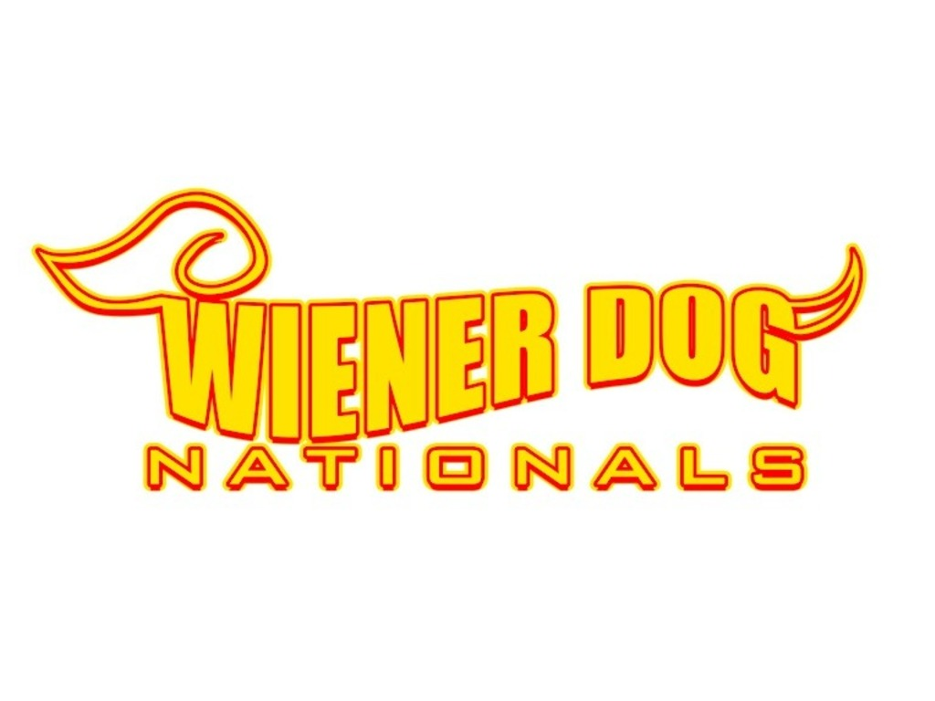 Wiener Dog Nationals The Movie's video poster