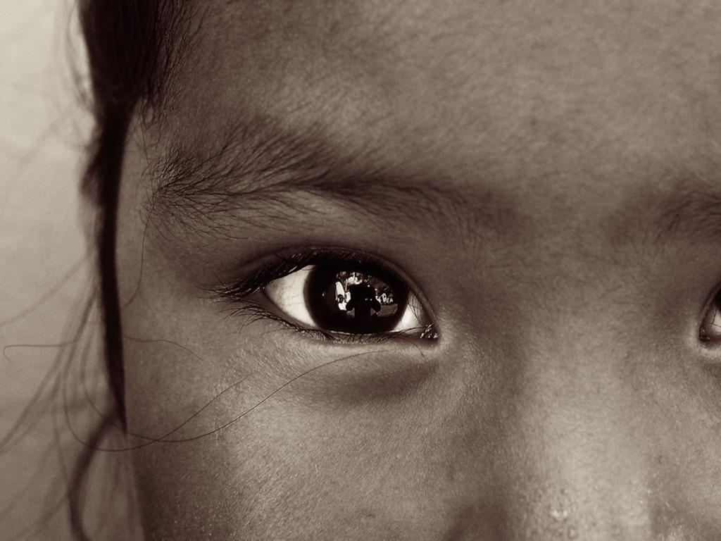 Fund short film: Child Labor in Bolivia's video poster