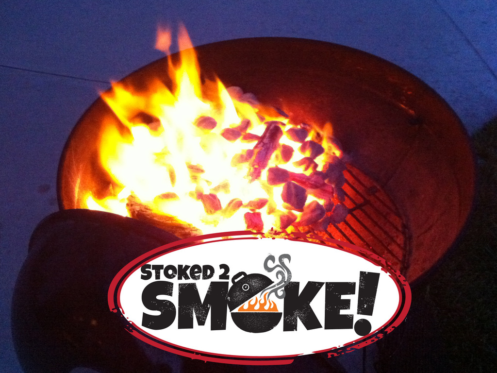 Stoked 2 Smoke!'s video poster
