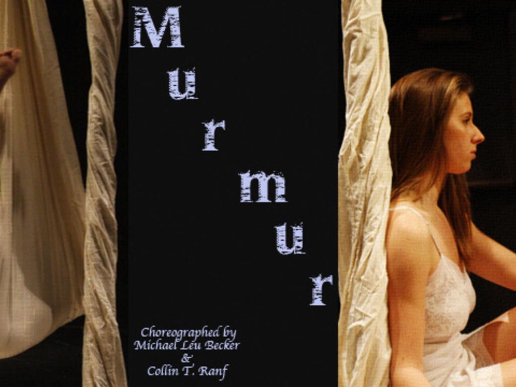 Murmur's video poster