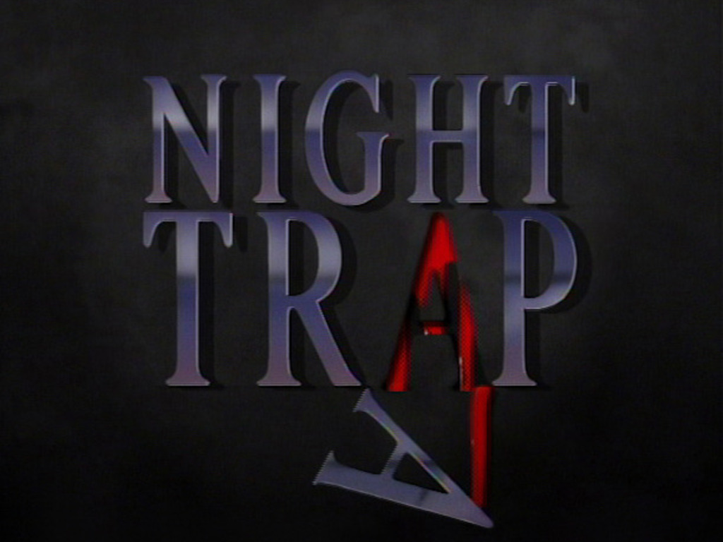 Night Trap ReVamped's video poster
