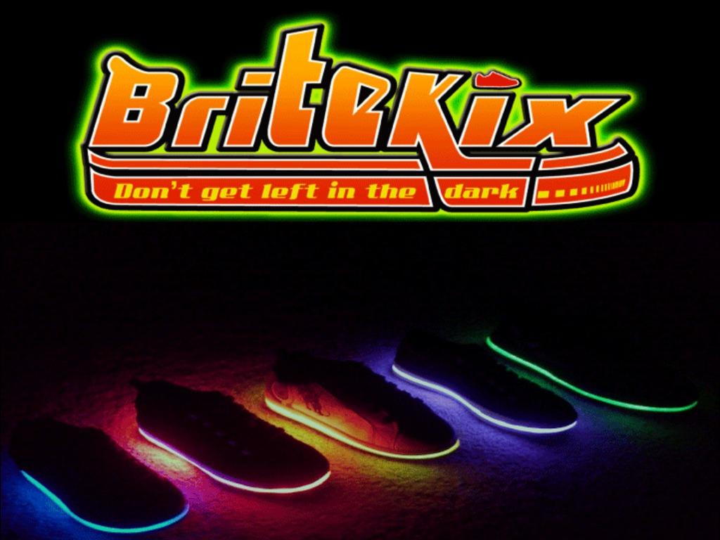 Britekix's video poster