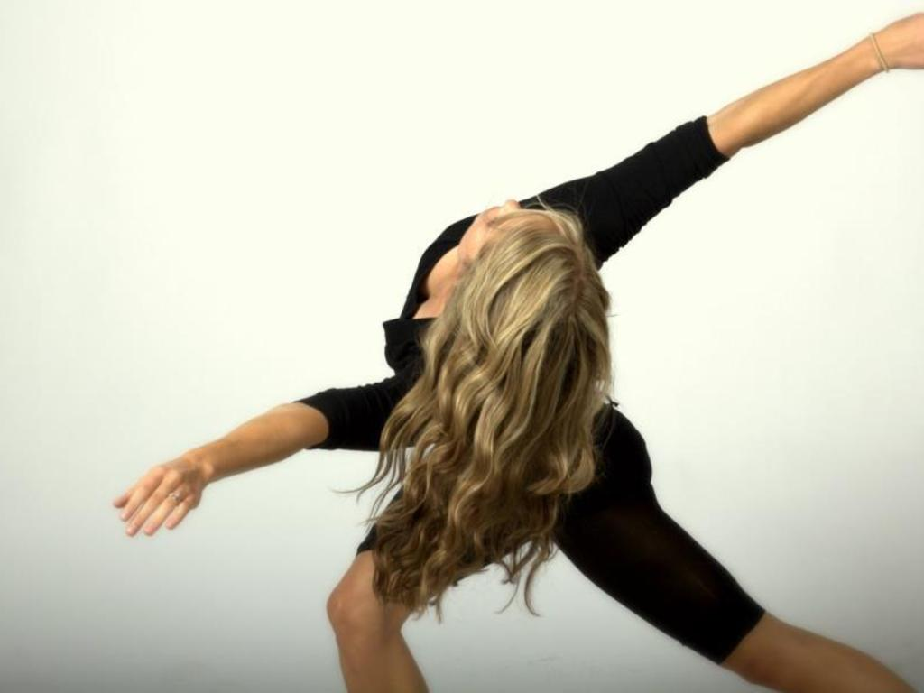 Wasatch Contemporary Dance Company Debut Performance's video poster