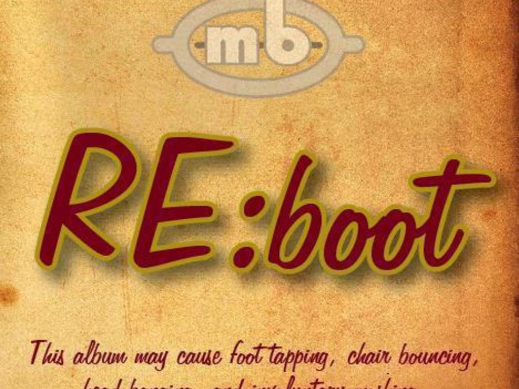 Midiboy - RE:boot's video poster