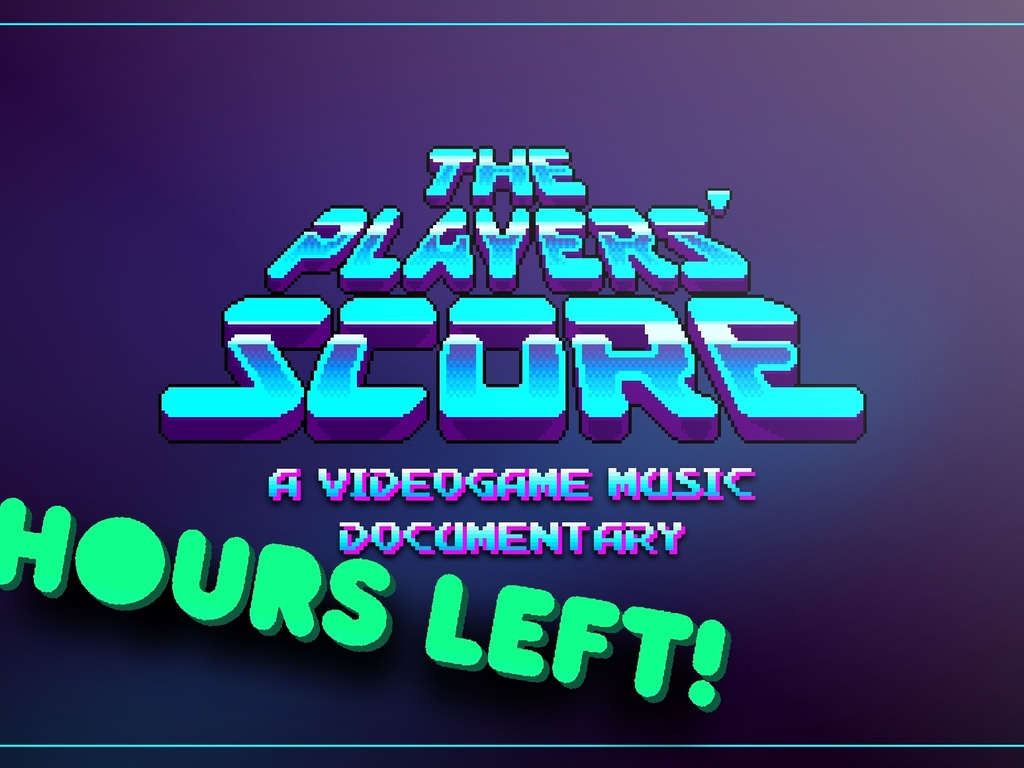The Players' Score - A Video Game Music Documentary's video poster