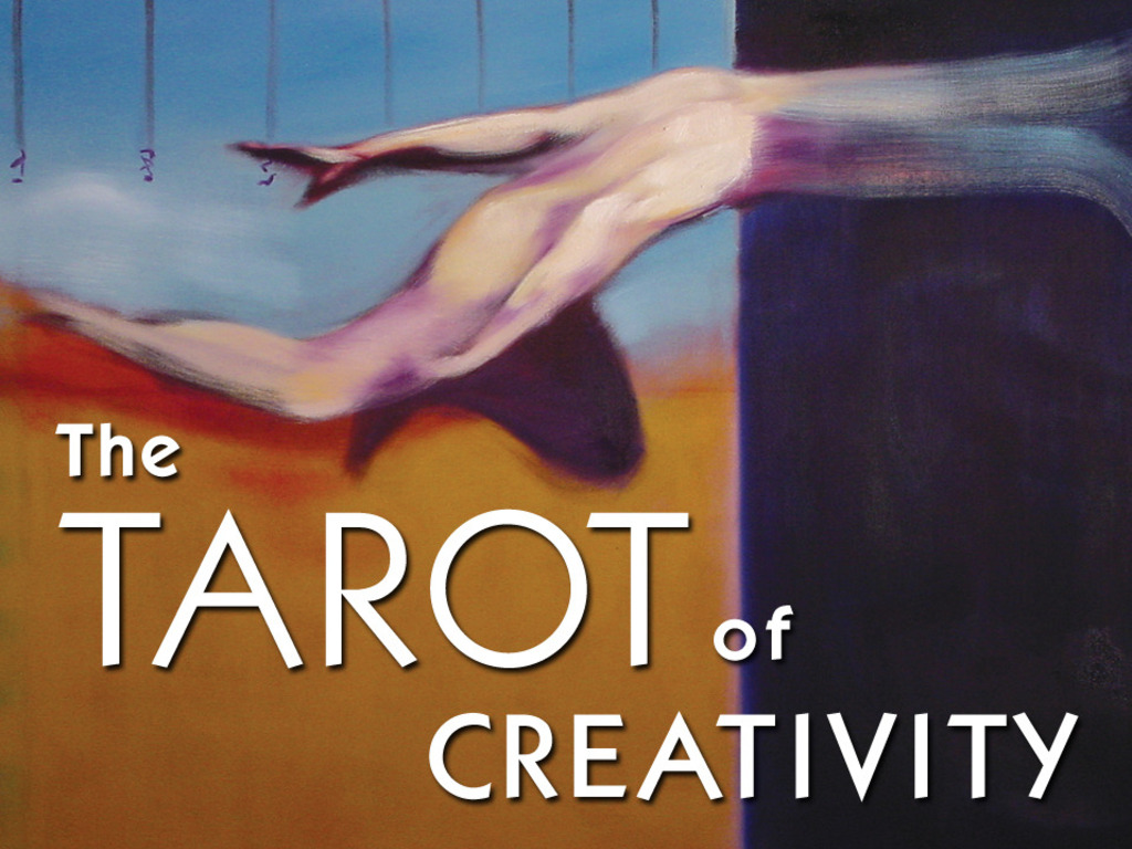 The Tarot of Creativity: Discover Your Inner Muse's video poster