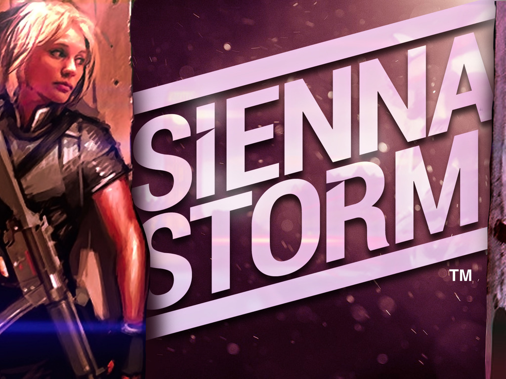 Sienna Storm (Canceled)'s video poster