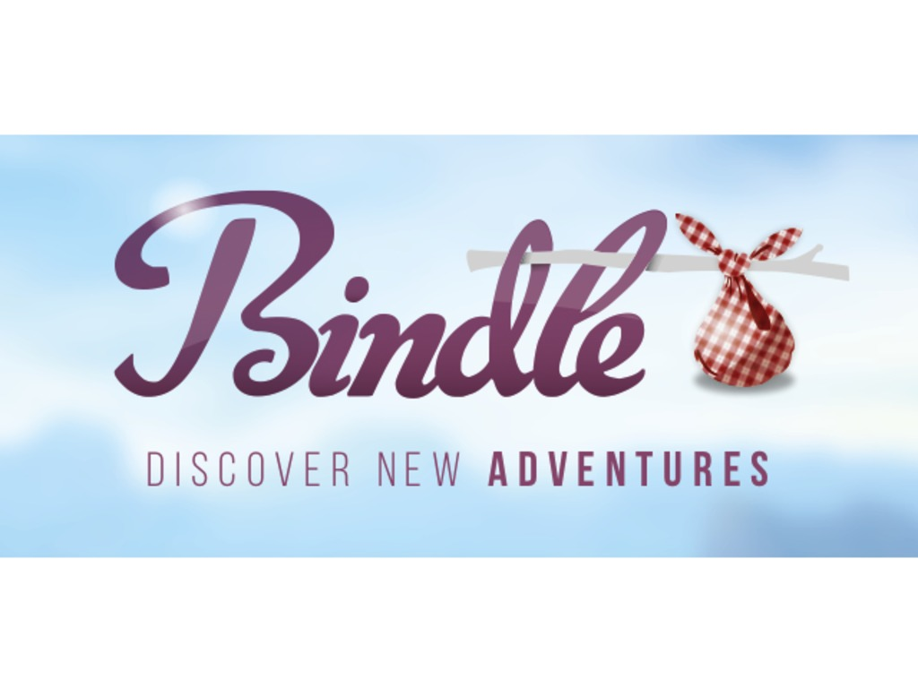 Bindle | The new way to travel's video poster
