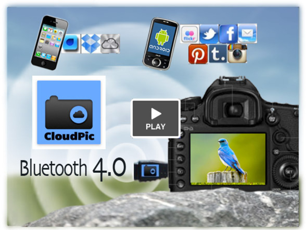 CloudPic Mobile (Suspended)'s video poster