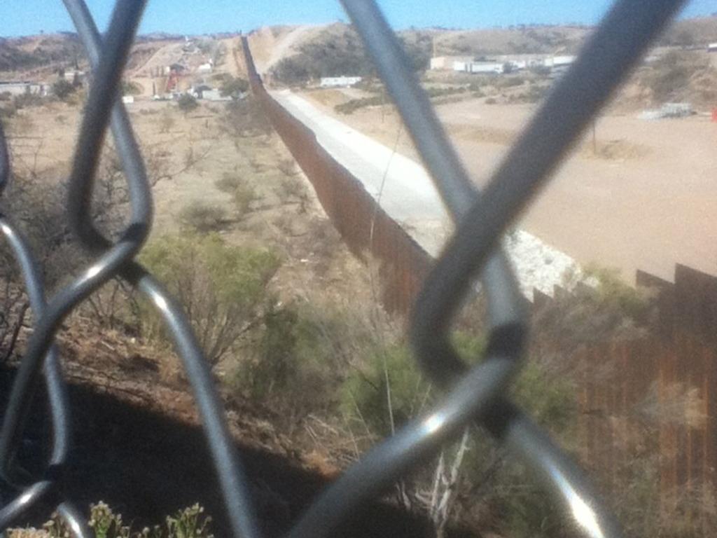 Border Patrol Nation's video poster