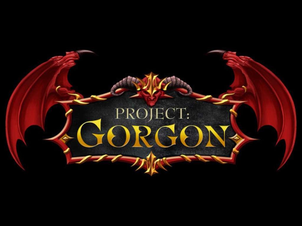 Project: Gorgon - A new approach to MMOs's video poster
