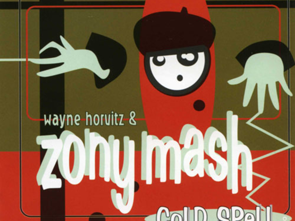 Zony Mash + Horns Record Live Album at the Royal Room's video poster