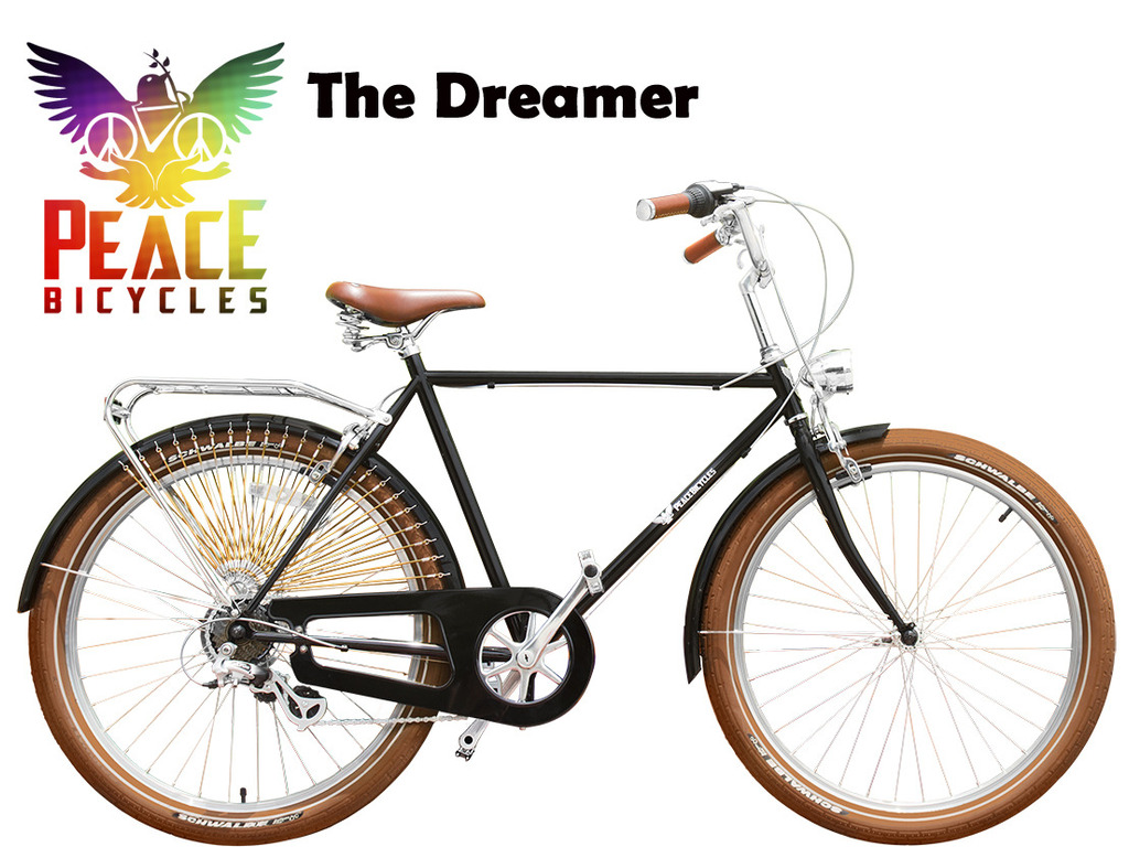Bike: Beautiful Vintage Bikes for the Style Conscious's video poster