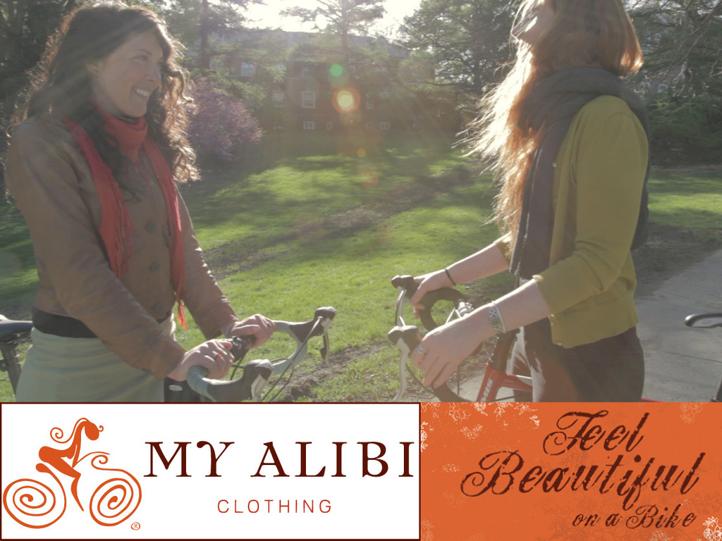 My Alibi Clothing~ Bloomers & Beyond's video poster
