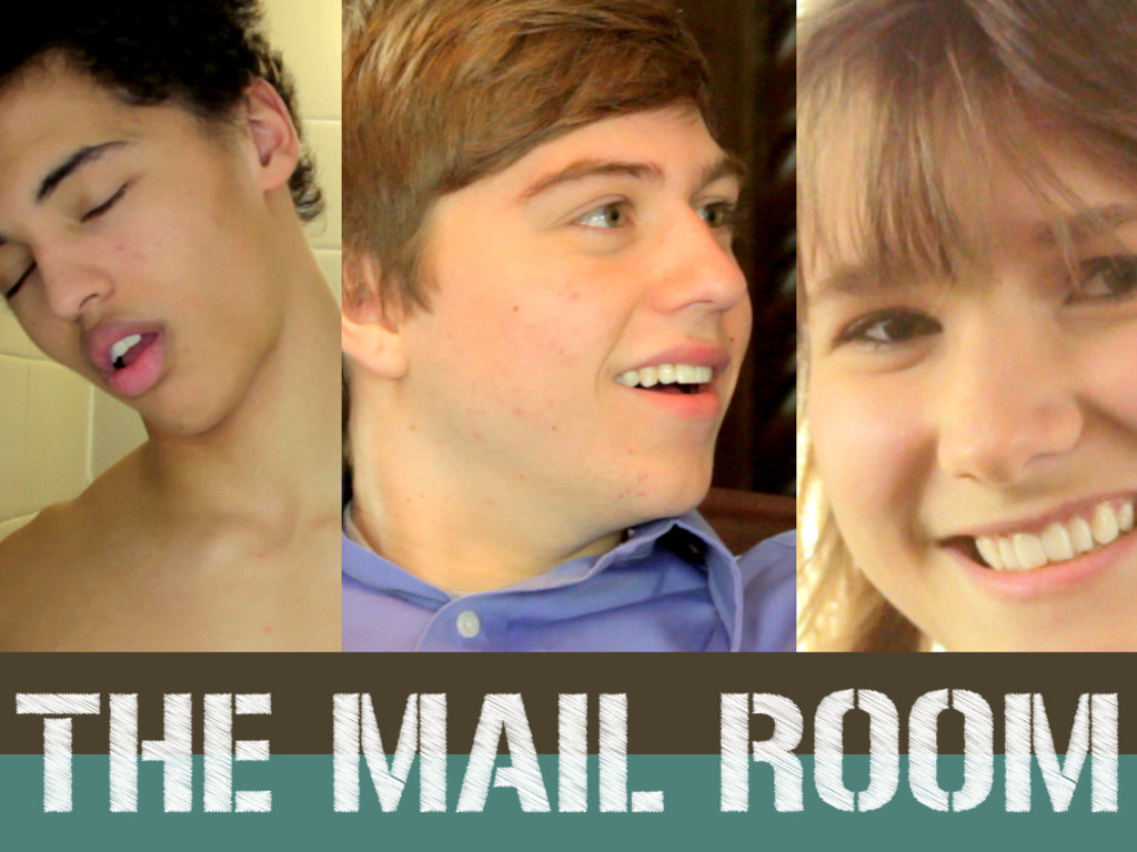 The Mail Room's video poster