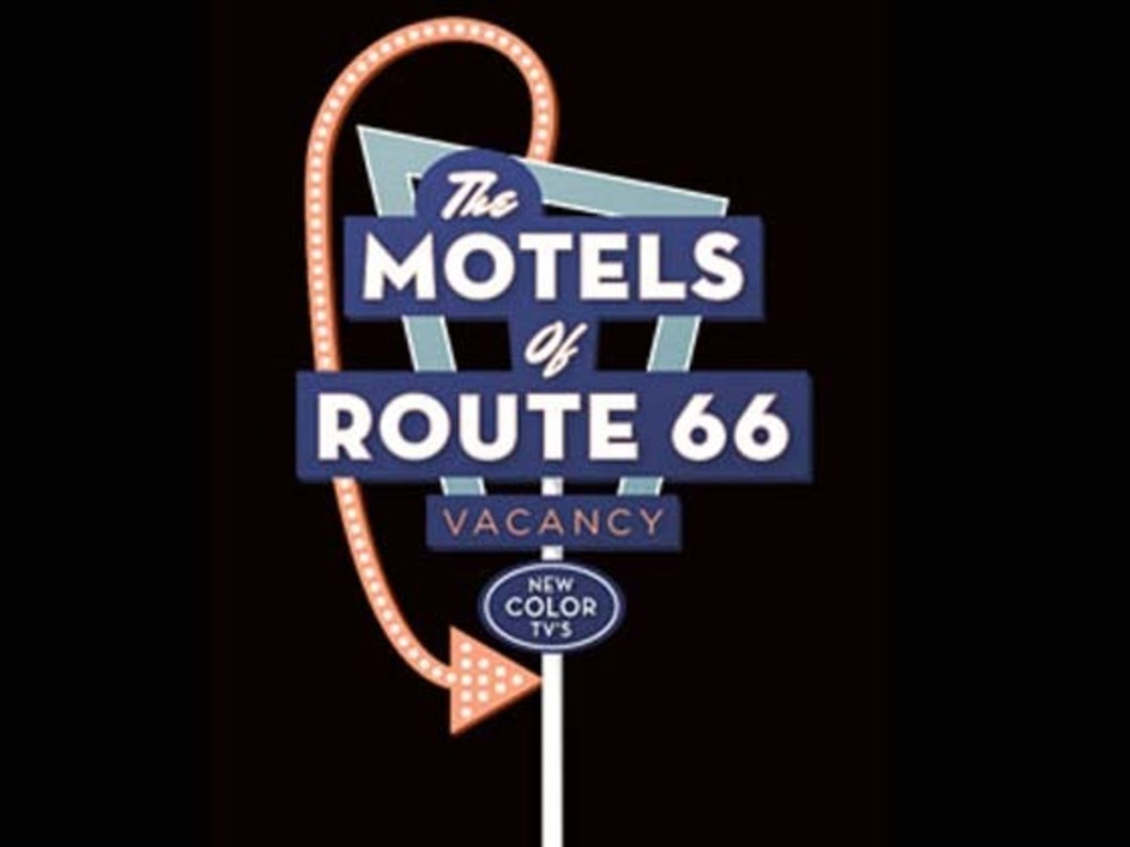 The Motels of Route 66: Documentary Film & Book (Canceled)'s video poster
