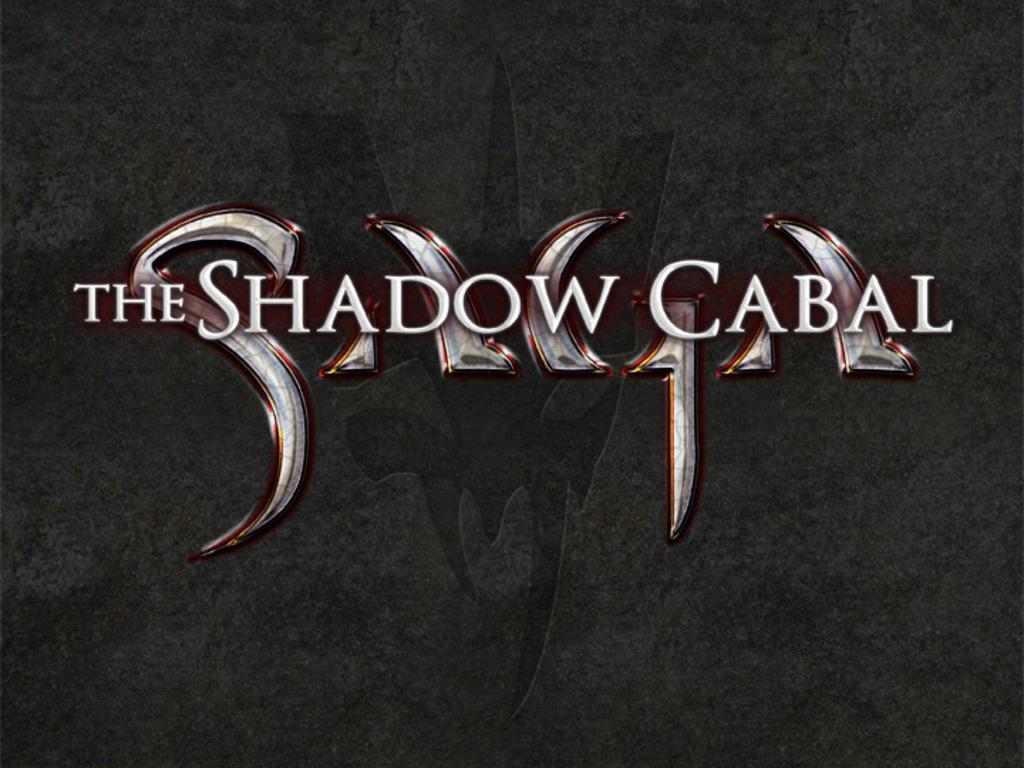 SAGA: The Shadow Cabal's video poster