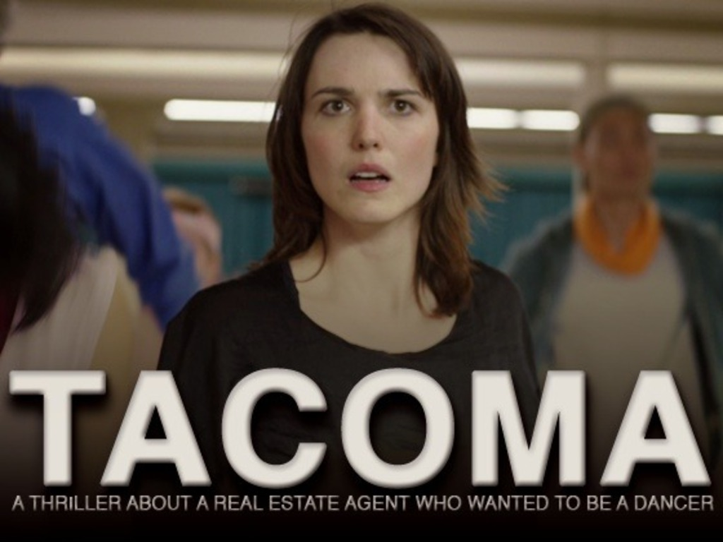TACOMA's video poster