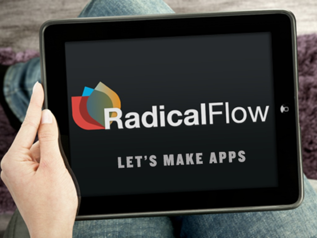 RadicalFlow - Let's Make Apps!'s video poster