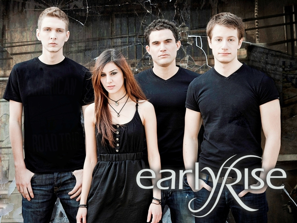 NEW EarlyRise Album's video poster