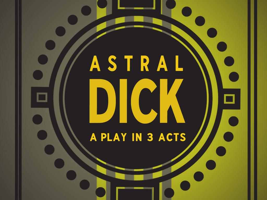 ASTRAL DICK PART II's video poster
