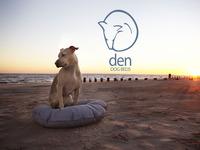 DEN - do good dog beds