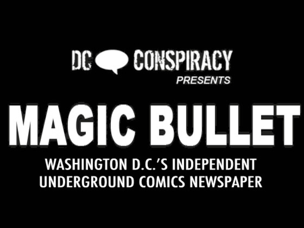Magic Bullet # 5's video poster