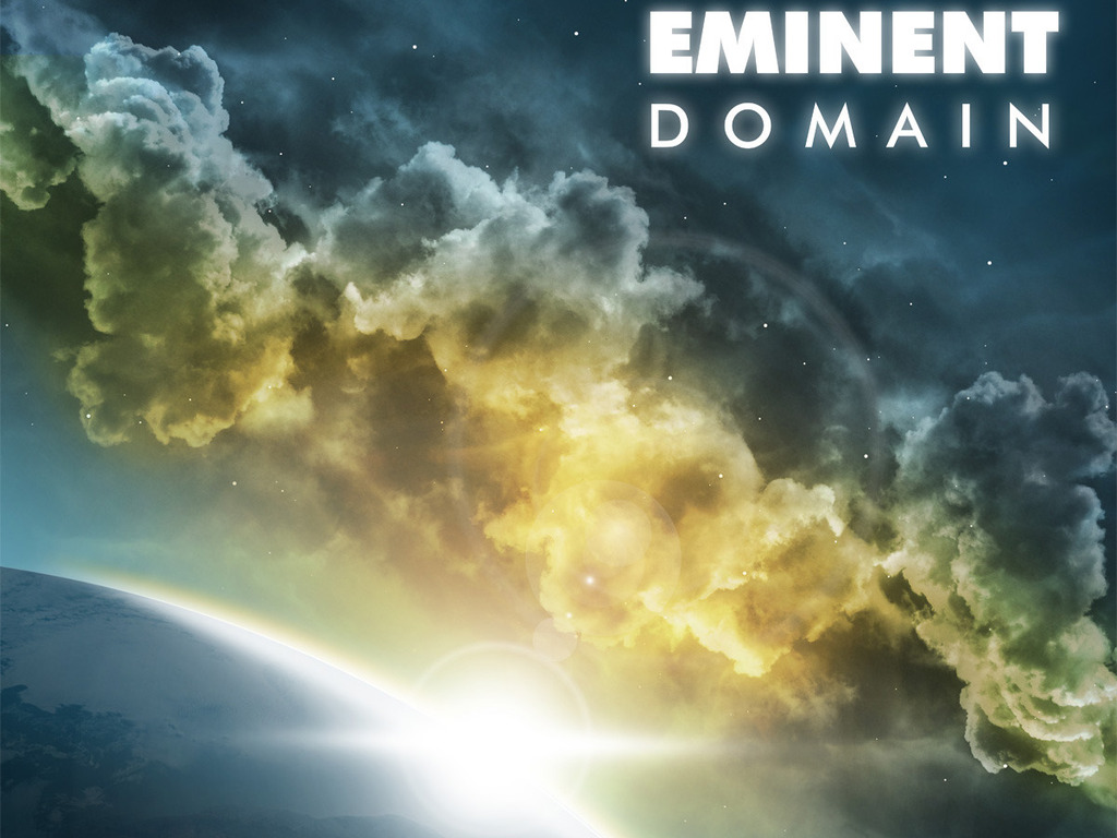 Eminent Domain: The Next Evolution of Deck Building Games's video poster