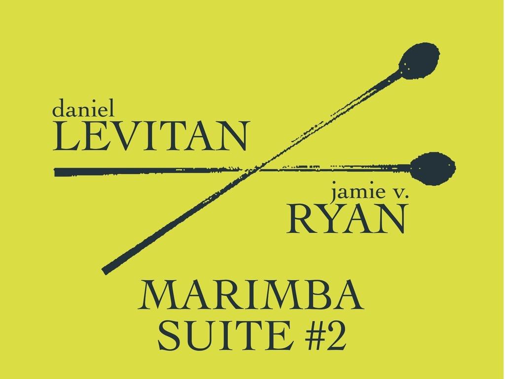 Recording Marimba Suite #2's video poster