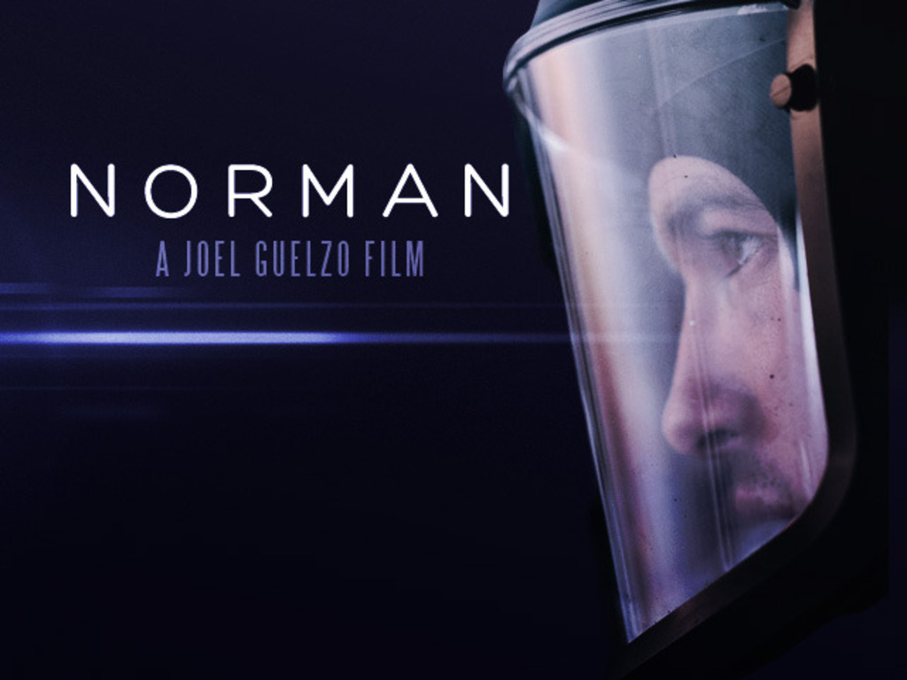 NORMAN - A Joel Guelzo Film's video poster