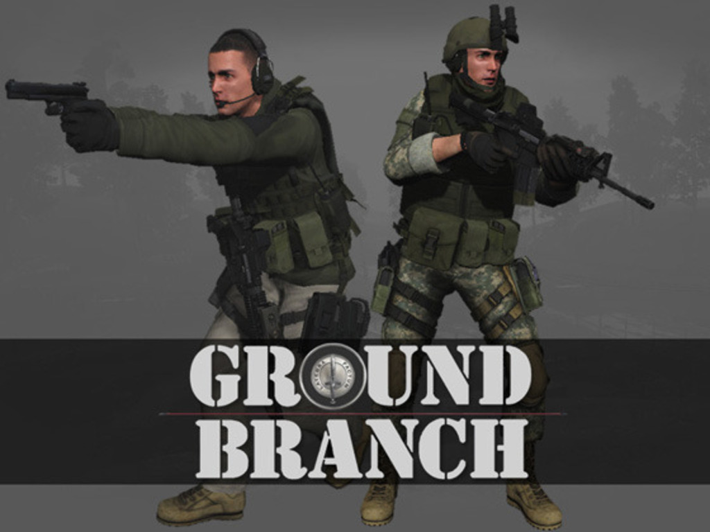 Ground Branch's video poster