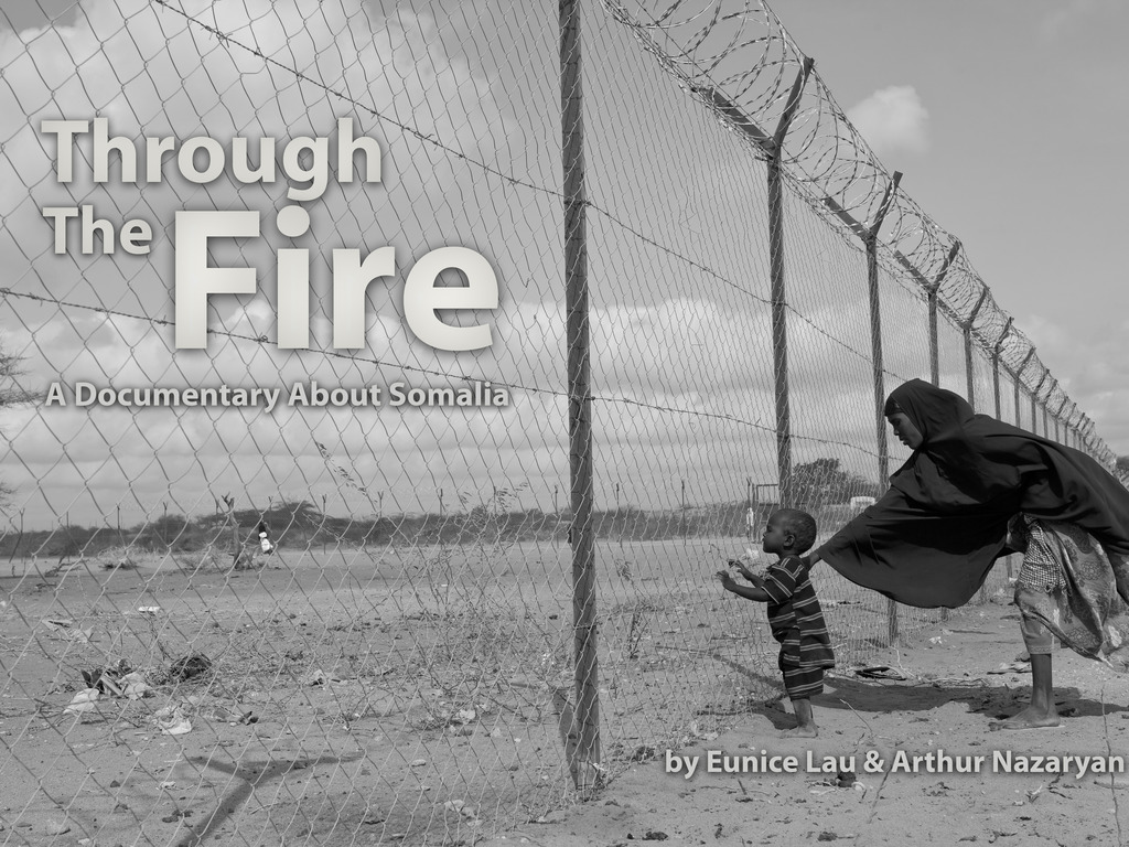 Through the Fire: Rebuilding Somalia's video poster