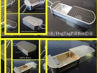 DogTagPillBox©® .com : Mil-Spec 5 Models To Make A Statement