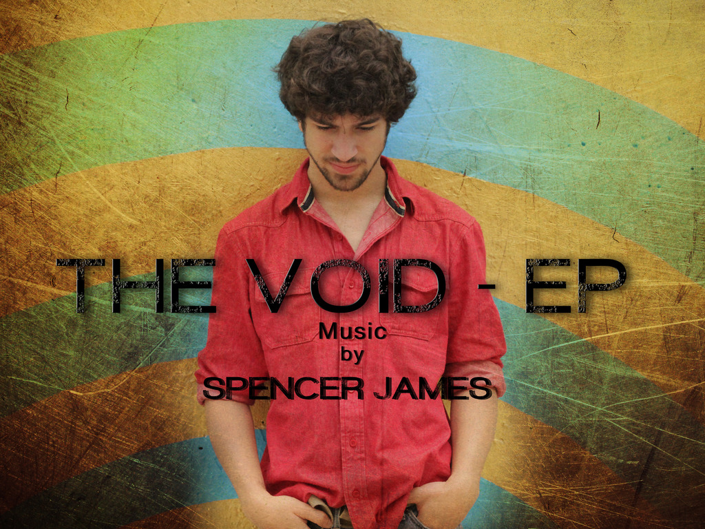 Spencer James - The Void EP's video poster